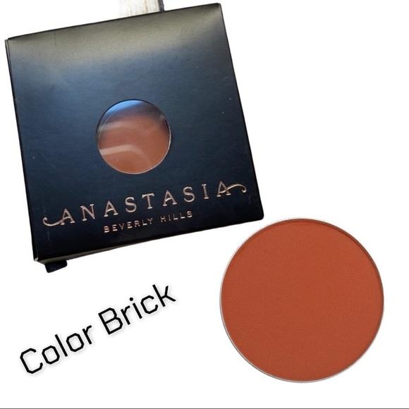 "Anastasia Berverly Hills Eye Shadow Single ""Brick"""